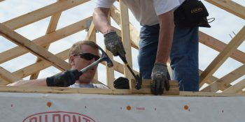 Fox Valley Habitat for Humanity project