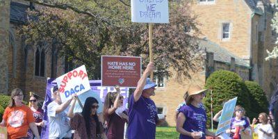 DACA support