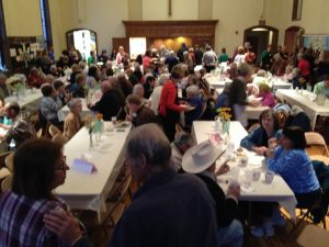 Third Tuesday Suppers @ United Methodist Church of Geneva