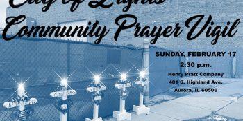 Aurora Prayer Vigil