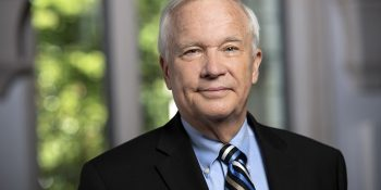 Will Willimon discusses UMC future.