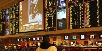 Sports gambling's allure