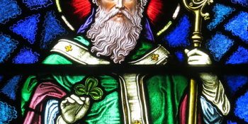 Saint Patrick prayer