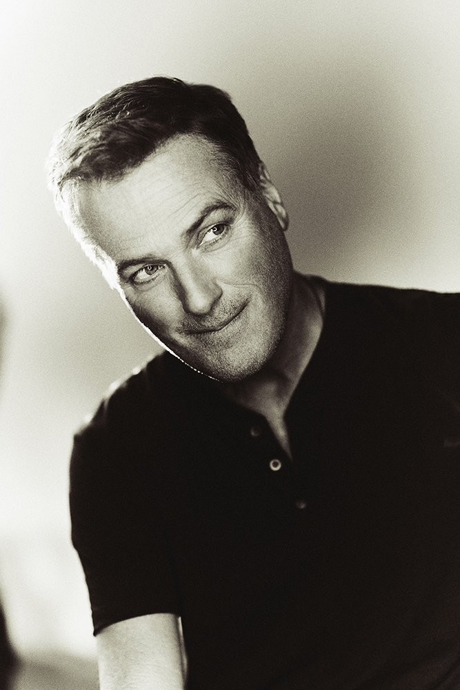 Compassion International artist Michael W. Smith