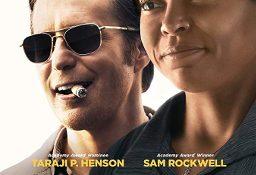 The Best of Enemies movie poster