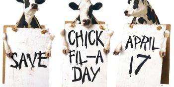 San Antonio Chick-fil-A