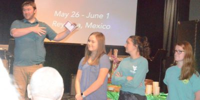 Aurora Methodists to assist Mexico poor