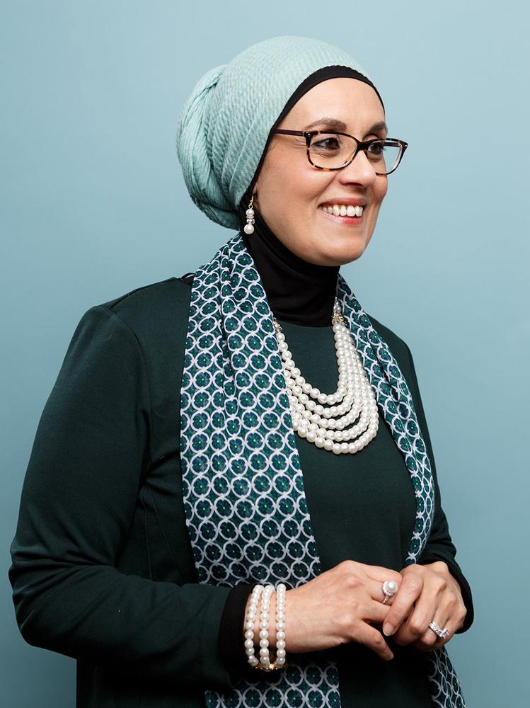 Debbie Almontase