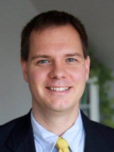 Matt Soerens of World Relief