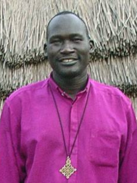South Sudanese churches working on sexual violence