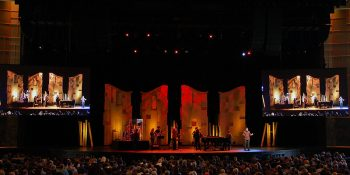 Willow Creek service