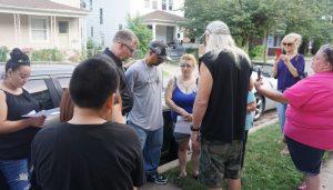 prayer vigils for homicide victims