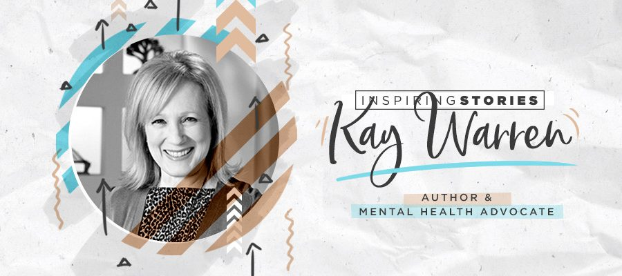 Kay Warren at Christ Community Church