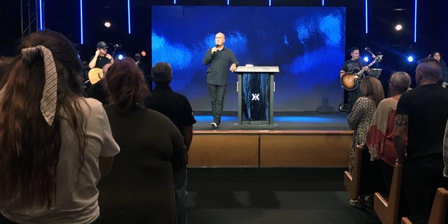 Harvest Pastor Greg Laurie urges compassion after Jarrid Wilson's suicide