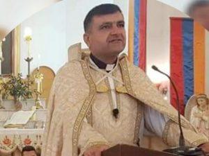 ISIS kills priest