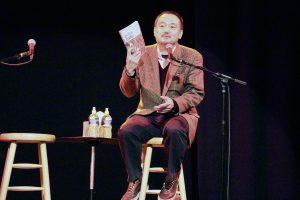 Soong-Chan Rah discusses his book & the Doctrine of Discovery