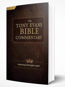 Bible Commentary by Tony Evans