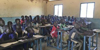 World Vision - South Sudan