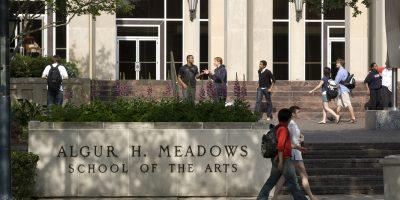 SMU arts school