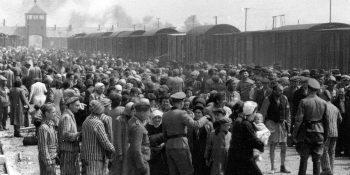 Hungarian Jews 1944