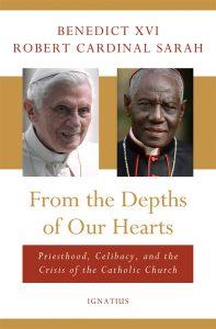 Pope Benedict XVI new book.