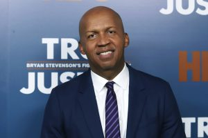 'Just Mercy' story of Bryan Stevenson