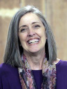 Rev. Carolyn Moore