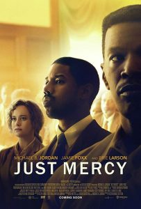"""Just Mercy"" the movie"