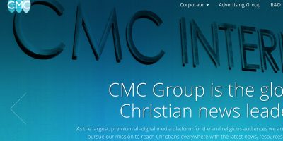 Christian Post parent company
