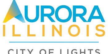 City of Aurora logo