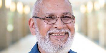 Pastor Angel Escamilla