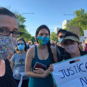 Chicago march for justice led by churches