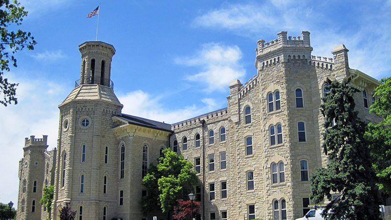 Wheaton College (IL)
