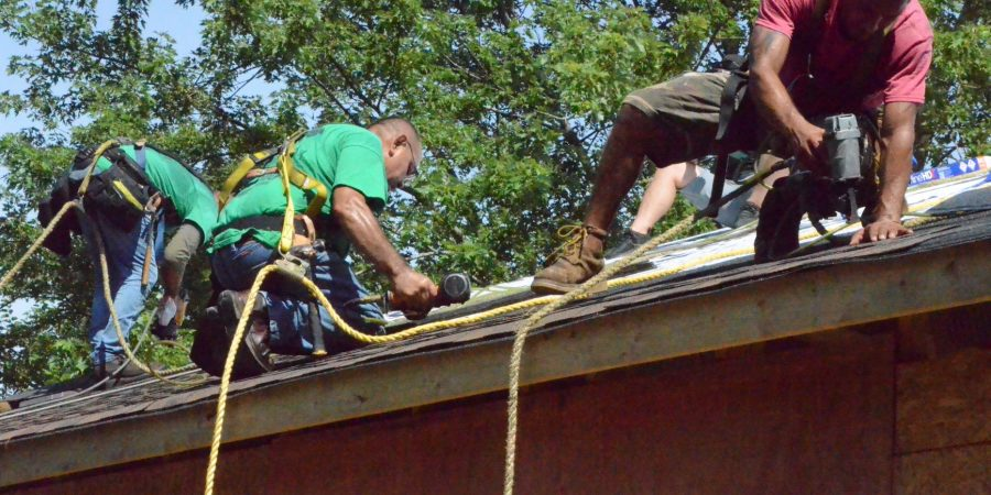Roofers for Custom Installations, Inc.
