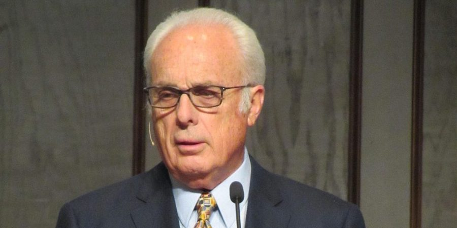 John MacArthur believes the Bible trumps COVID-19 public health orders. Legal scholars say no.