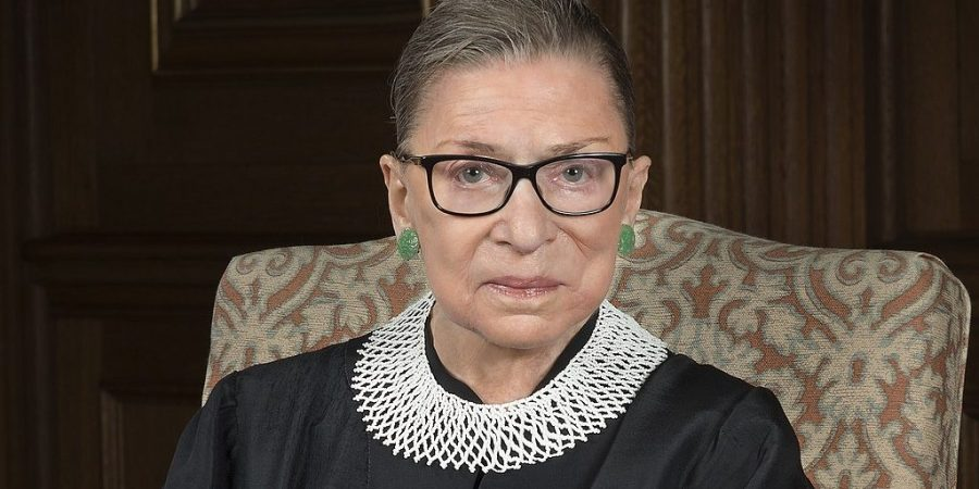 Ruth Bader Ginsburg first woman and first Jew to lie in state at US Capitol