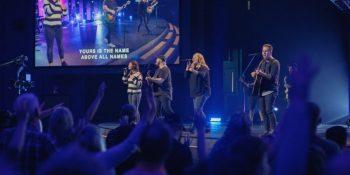Long Hollow worship