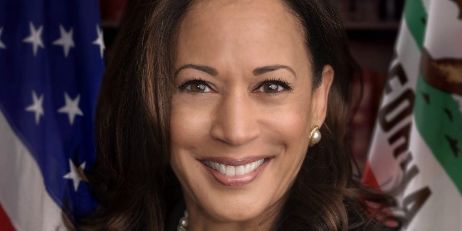 Kamala Harris talks about her own faith and how it might influence a Biden-Harris White House