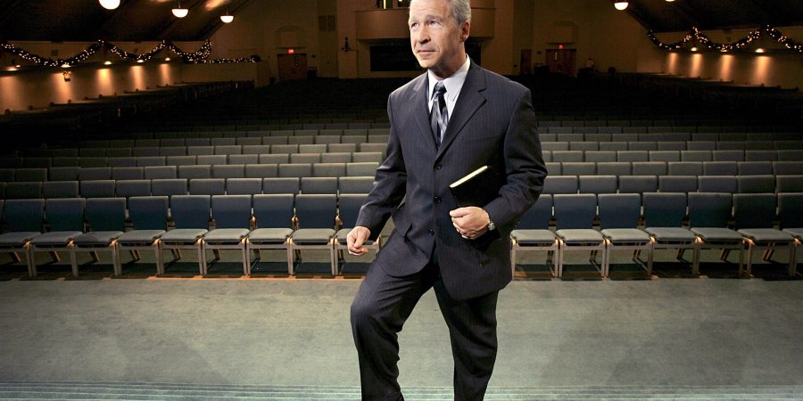 'Pro-life Evangelicals for Biden' signers face a fiery blowback