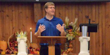 Rev. Matt Mull