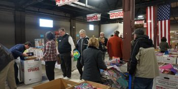 Kane County Toy for Tots