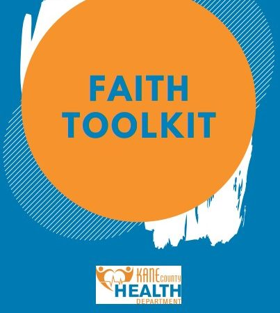 Cover Faith Toolkit