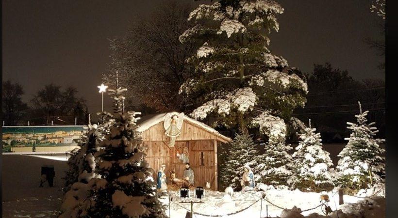 Aurora's Lehnertz Avenue yule display to open Dec. 13