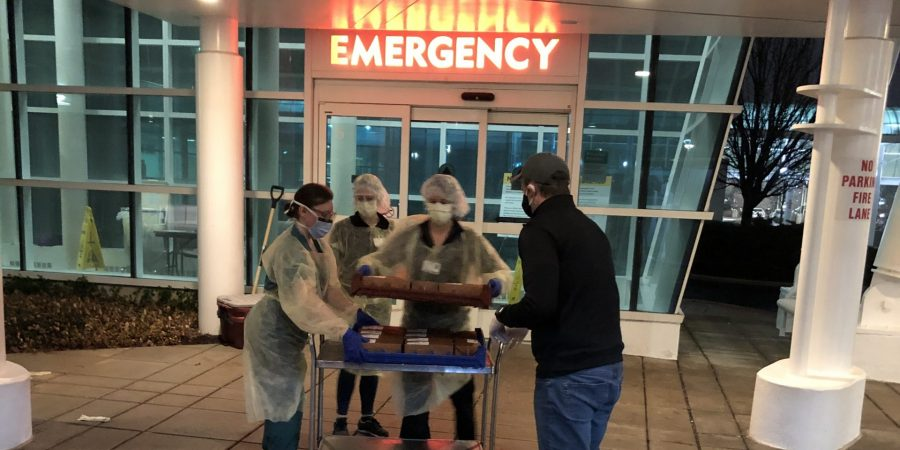 Rueland's at at Rush-Copley Medical Center