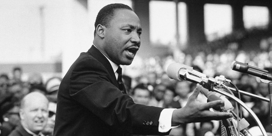 Opinion: This MLK Day, white evangelicals again have a choice to make on racial justice
