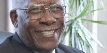 Dr. Melvin E. Banks, Sr.