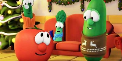 VeggieTales & Phil Vischer