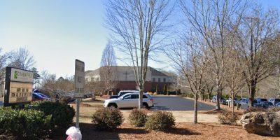 Crabapple Baptist Church
