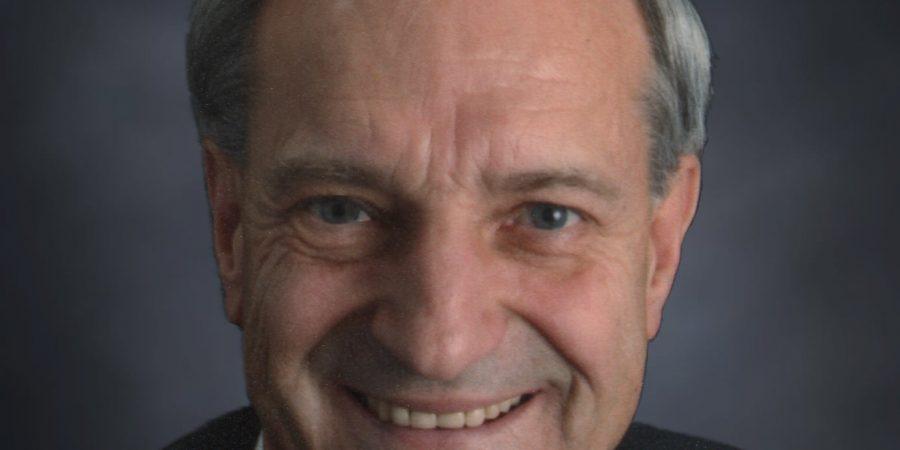 Pastor Bill Coltharp