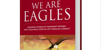 We are Eagles... book cover
